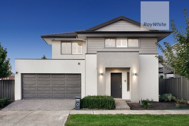 Picture of 111 Frontier Avenue, GREENVALE VIC 3059