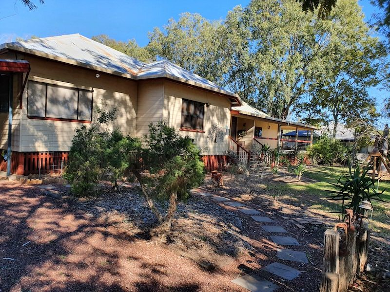 126 Thistle Street, Blackall QLD 4472, Image 0