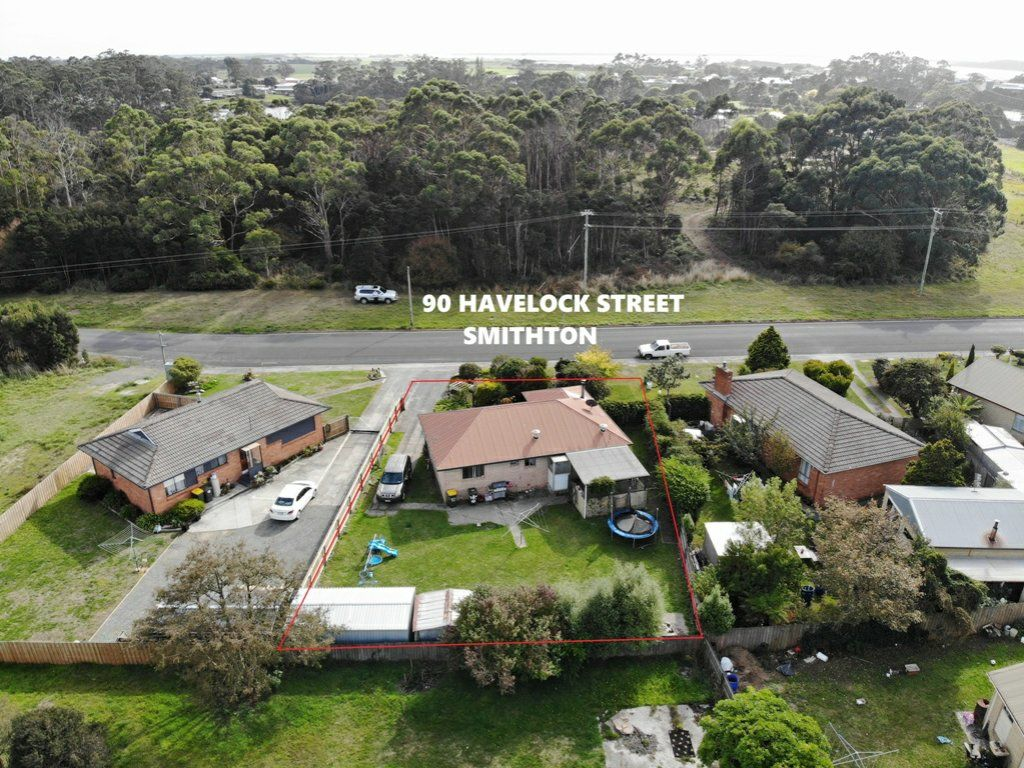90 Havelock Street, Smithton TAS 7330, Image 0