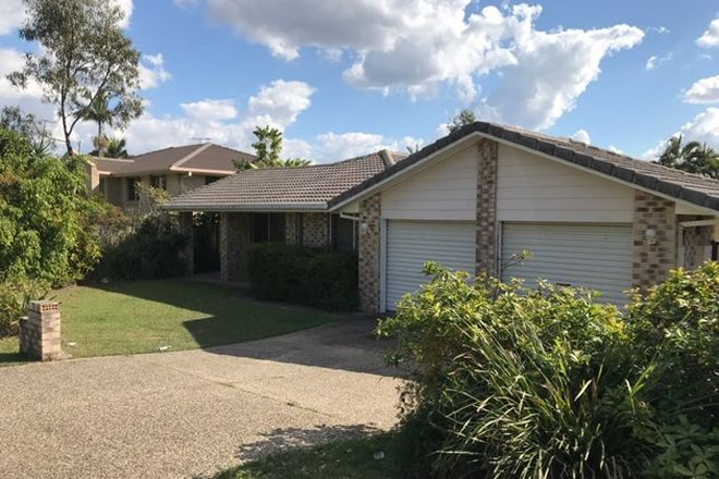 Picture of 17 Lakewood Avenue, PARKINSON QLD 4115