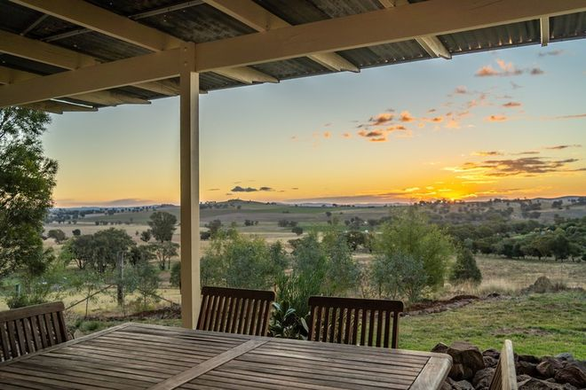 Picture of 2243 George Russell Drive, CANOWINDRA NSW 2804
