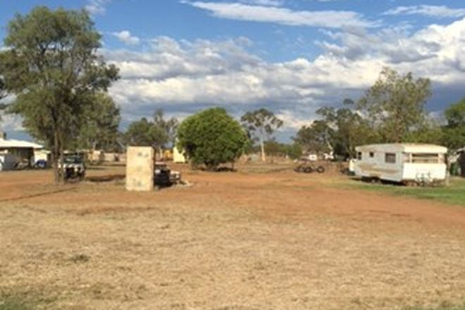 Picture of Lot 28 Newton Street, MORVEN QLD 4468