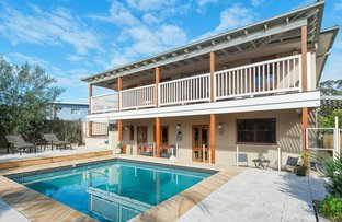 Picture of 22 Shoal Bay Road, Nelson Bay NSW 2315