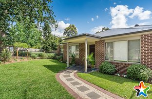 Picture of 1/123 Lincoln Road, Croydon VIC 3136