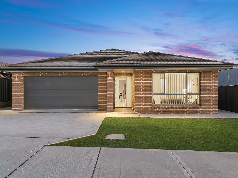 36 Gladioli Avenue, Hamlyn Terrace NSW 2259, Image 0
