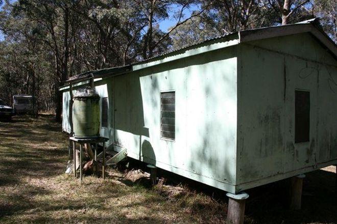 Picture of 2778 Ten Mile Road, CAPOOMPETA NSW 2371