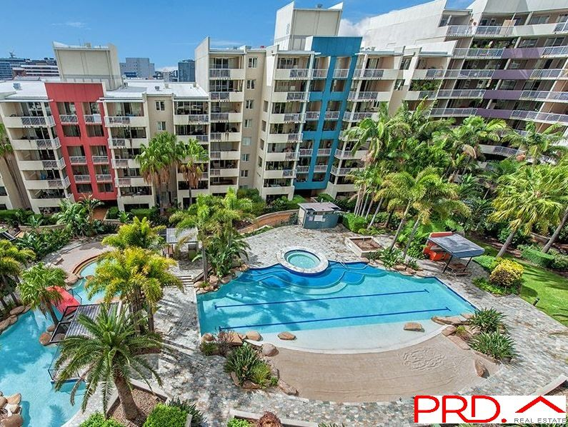 A109/35 Gotha Street, Fortitude Valley QLD 4006, Image 1