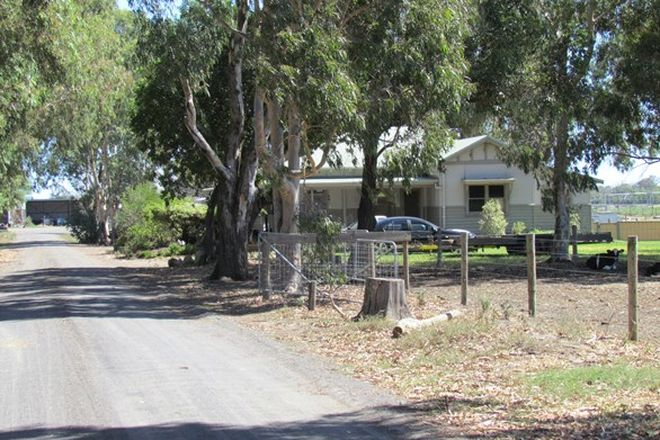 Picture of 767 Boyanup-Picton Road, CROOKED BROOK WA 6236