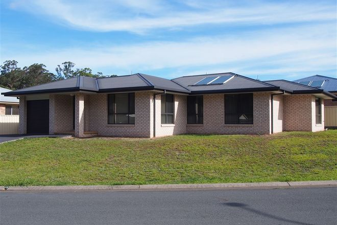 Picture of 23 Bullock Drive, WAUCHOPE NSW 2446