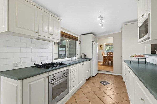 Picture of 30 Springdale Road, WENTWORTHVILLE NSW 2145