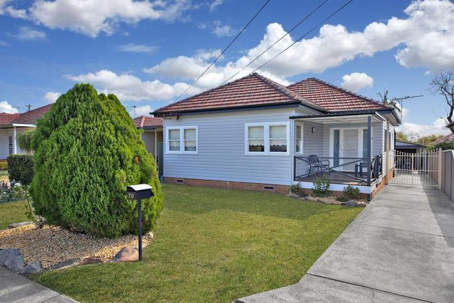 Picture of 70 Lambeth Street, PANANIA NSW 2213