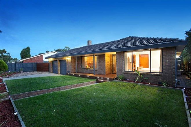 Picture of 117 Westmelton Drive, MELTON WEST VIC 3337
