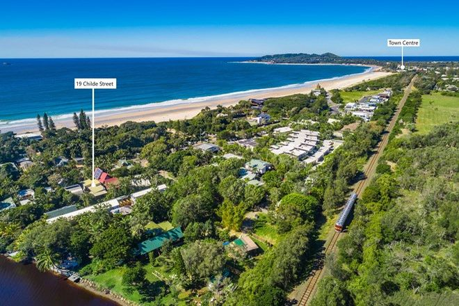 Picture of 19 Childe Street, BYRON BAY NSW 2481