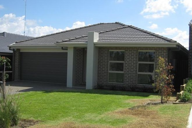 Picture of 9 Domus Street, GLENMORE PARK NSW 2745