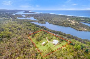 Picture of 142 Hungry Head Road, Urunga NSW 2455