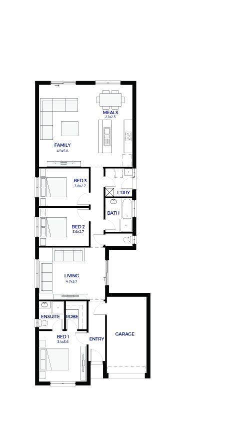 Lot 595 Edmonds Street, Seaford Heights SA 5169, Image 0