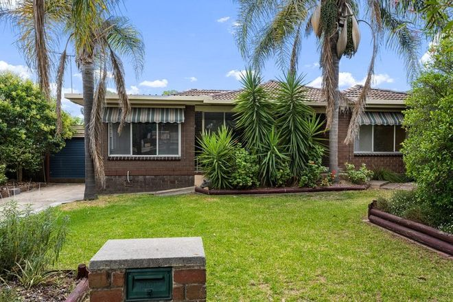Picture of 4 Lawrence  Street, WODONGA VIC 3690