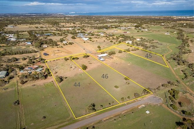 Picture of 44 & 45 Stirling Place, WAGGRAKINE WA 6530