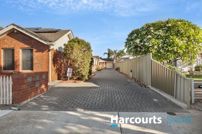 Picture of 3/30 Harvey Street, ETHELTON SA 5015
