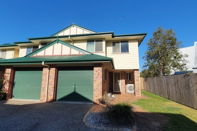 Picture of 9/4 Kirsten Court, MAROOCHYDORE QLD 4558