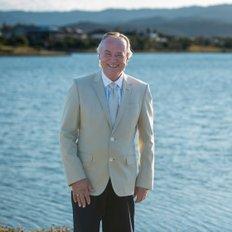 Geoff Benson, Sales representative