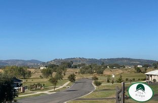 Picture of Ridgevale Drive, Regency Downs QLD 4341