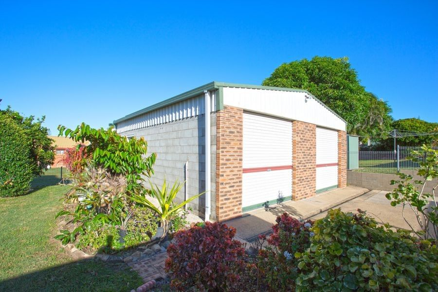 18 Farmer Street, Mount Pleasant QLD 4740, Image 2