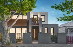 Picture of 72 Fawkner Street, South Yarra VIC 3141