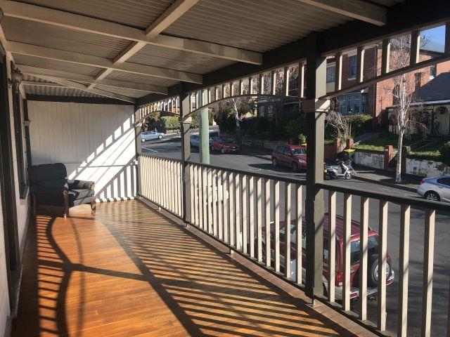 1/228 Bathurst Street, West Hobart TAS 7000, Image 1