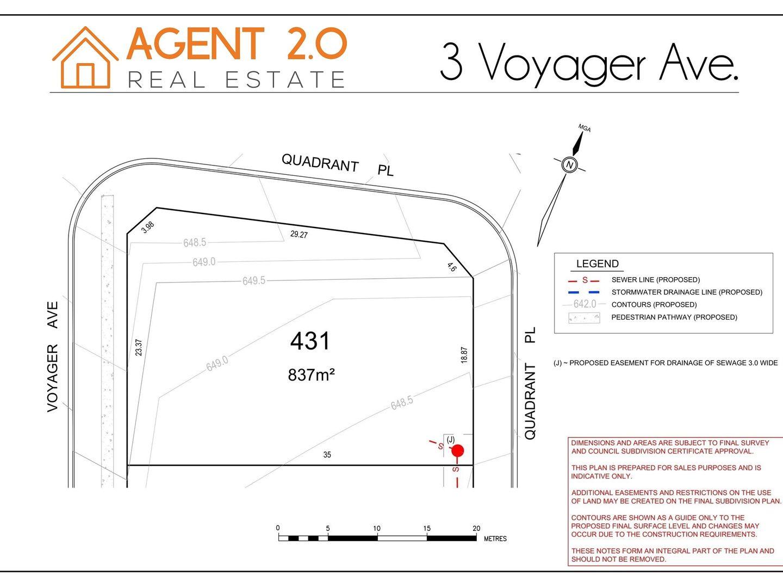 3 Voyager Avenue, Goulburn NSW 2580, Image 0