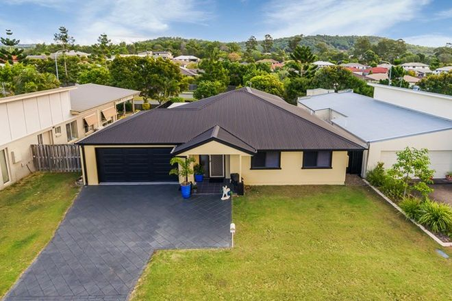 Picture of 11 Tennant Street, PACIFIC PINES QLD 4211