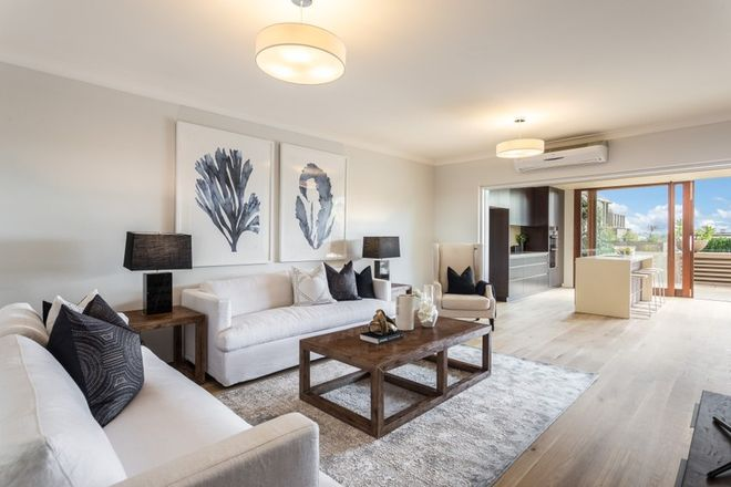 Picture of 5/40 Sutherland Street, CREMORNE NSW 2090