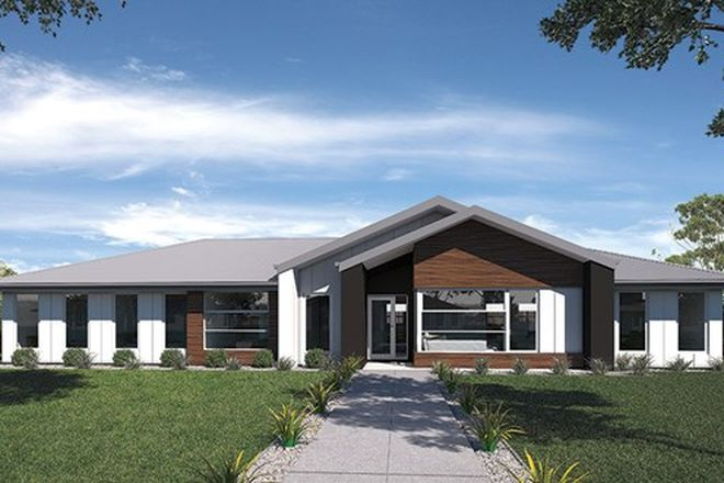 Picture of Lot 112 Scarborough Way, DUNBOGAN NSW 2443