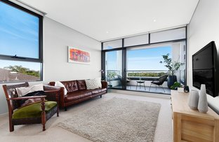 Picture of 2408/288 Burns Bay Road, Lane Cove NSW 2066