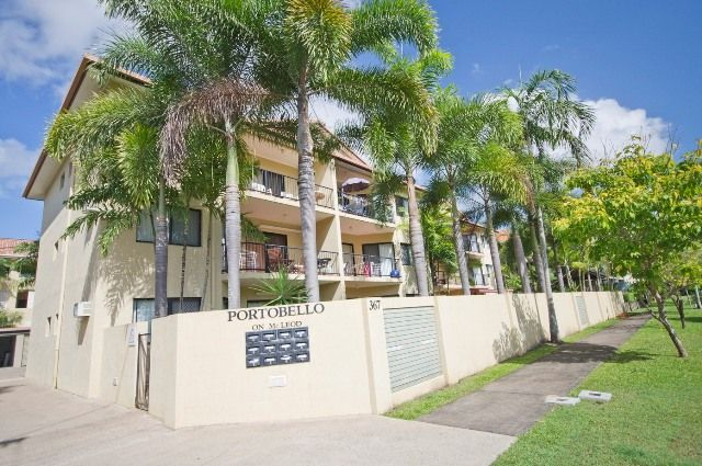 2/367 McLeod Street, Cairns North QLD 4870, Image 0