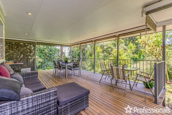 Picture of 8-10 Wasatch Court, TAMBORINE MOUNTAIN QLD 4272