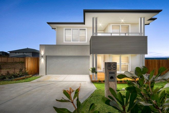 Picture of 59 Stollard Street, CATHERINE HILL BAY NSW 2281