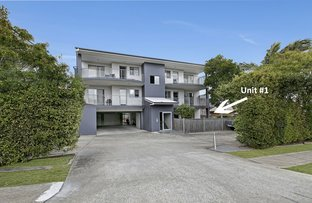 Picture of 1/5-9 Millen Street, Enoggera QLD 4051