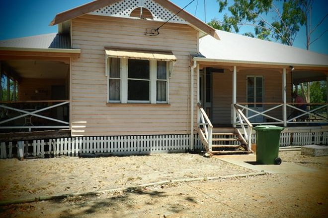 Picture of 28 Lister Street, GRACEMERE QLD 4702