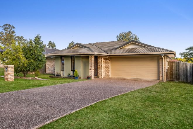 Picture of 567 Connors Road, HELIDON QLD 4344