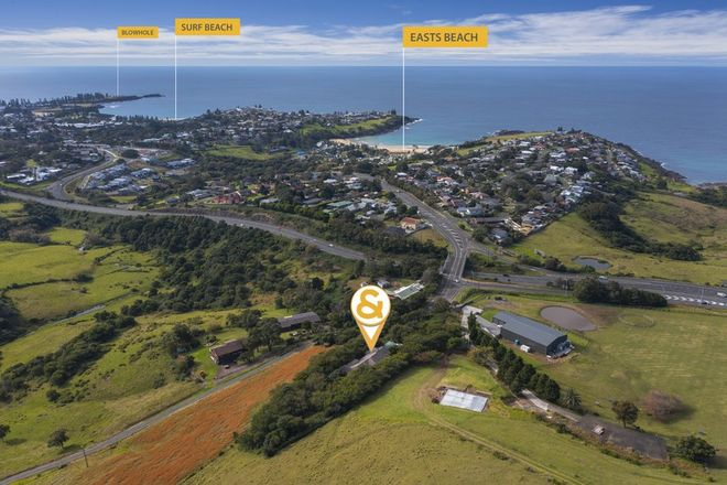 Picture of 4 Weir Street, KIAMA HEIGHTS NSW 2533