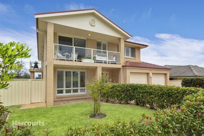 Picture of 43 Banks Drive, SHELL COVE NSW 2529