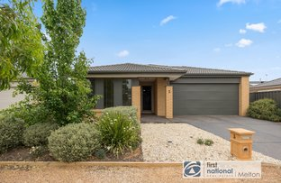 Picture of 3 Heston Street, Brookfield VIC 3338