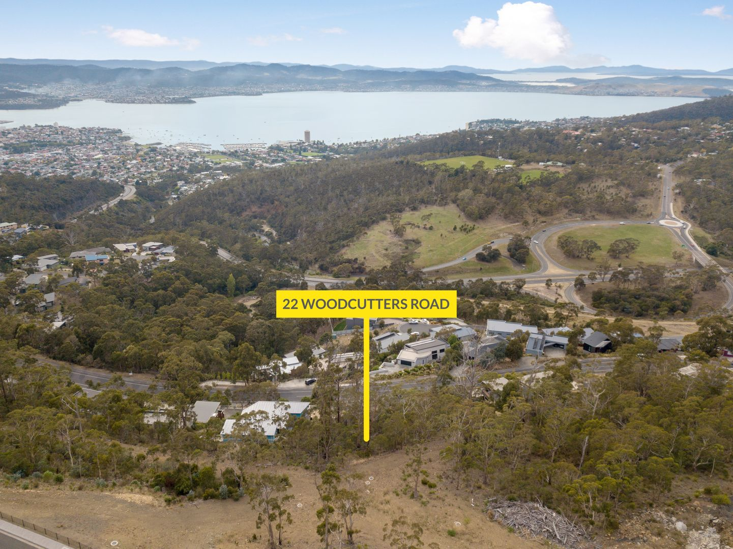 22 Woodcutters Road, Tolmans Hill TAS 7007, Image 1