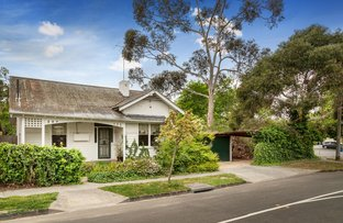 Picture of 1 Knox Street, Canterbury VIC 3126