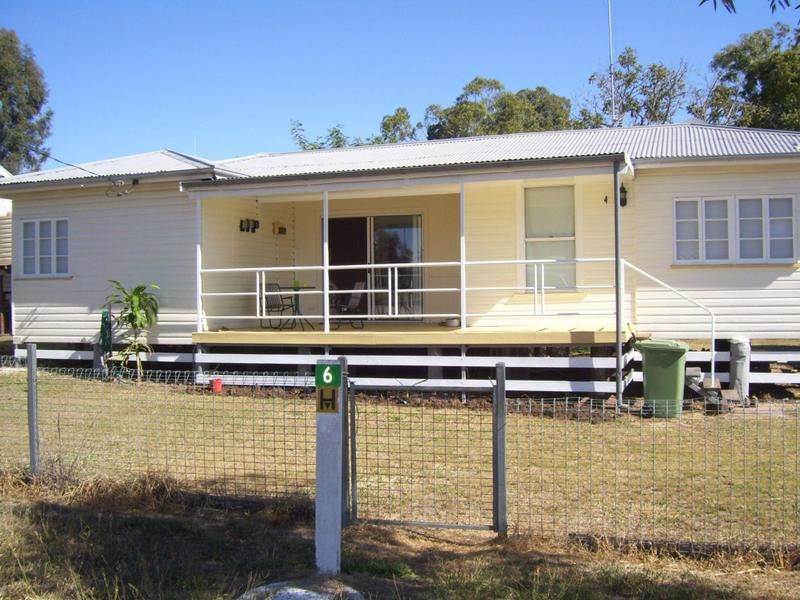 6 Mundell Street, Wandoan QLD 4419, Image 0