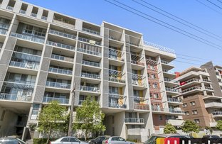 Picture of 14/10-16 Castlereagh Street, Liverpool NSW 2170