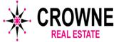 Logo for Crowne Real Estate
