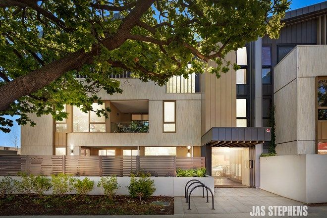 Picture of 1.13/46 Fehon Street, YARRAVILLE VIC 3013