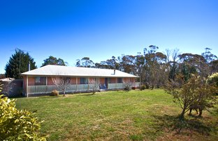 Picture of 5 'Tilba' - Cheethams Flat Road, Rydal NSW 2790